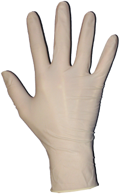 Powderfree Latex Gloves