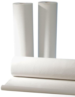 Paper PE foiled Bed cover rolls